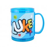 Luke - My Name Mug