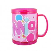 Mia - My Name Mug