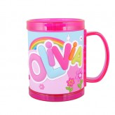 Olivia - My Name Mug