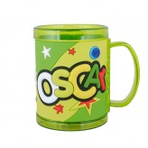 Oscar - My Name Mug