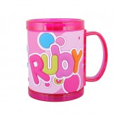 Ruby - My Name Mug