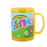 Sienna - My Name Mug