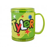 Tyler - My Name Mug