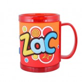 Zac - My Name Mug