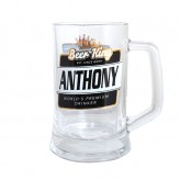 Anthony - Beer King