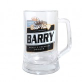 Barry - Beer King