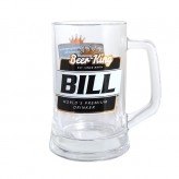 Bill - Beer King