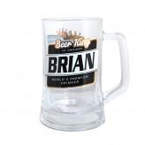 Brian - Beer King