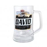 David - Beer King