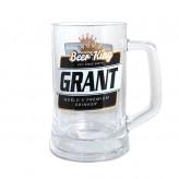 Grant - Beer King