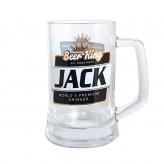 Jack - Beer King