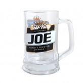 Joe - Beer King