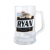 Ryan - Beer King