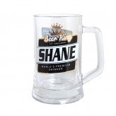 Shane - Beer King