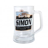 Simon - Beer King