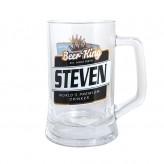 Steven - Beer King