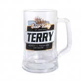 Terry - Beer King