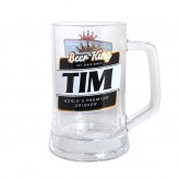 Tim - Beer King
