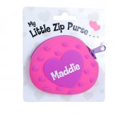 Maddie - My Little Zip Purse
