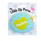 Madison - My Little Zip Purse