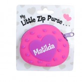 Matilda - My Little Zip Purse