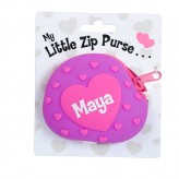 Maya - My Little Zip Purse