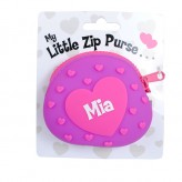 Mia - My Little Zip Purse