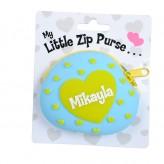 Mikayla - My Little Zip Purse