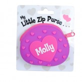 Molly - My Little Zip Purse