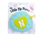 N - My Little Zip Purse