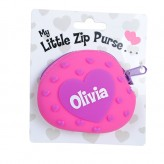Olivia - My Little Zip Purse
