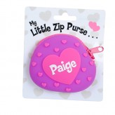 Paige - My Little Zip Purse