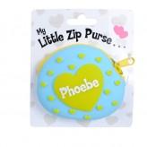 Phoebe - My Little Zip Purse