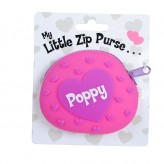 Poppy - My Little Zip Purse