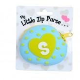 S - My Little Zip Purse