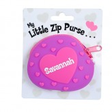 Savannah - My Little Zip Purse