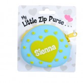 Sienna - My Little Zip Purse