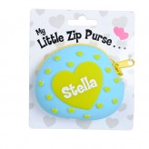 Stella - My Little Zip Purse