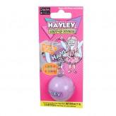 Hayley - Magic Name Keyring