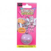Isabella - Magic Name Keyring