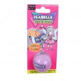 Isabelle - Magic Name Keyring