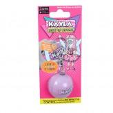 Kayla - Magic Name Keyring