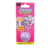 Layla - Magic Name Keyring