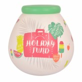 Holiday Fund - Pot of Dreams 52099
