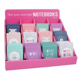 Mother's Day Mini Notebook Pack 2018
