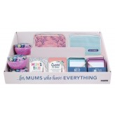 Mother's Day Counter Display Pack 2018