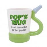 Pop/Garden Hose Man Mug