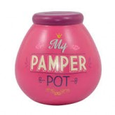 My Pamper -  Pot of Dreams