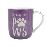 My Kids Have Paws - Paw Palz Mug