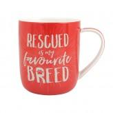 Rescued - Paw Palz Mug